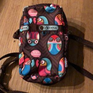 🆕 LeSportsac mini bag